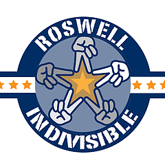 ROSWELL INDIVISIBLE